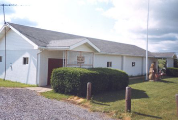Dayton Senior Center
