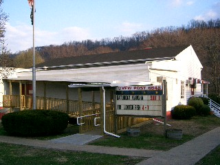 Freeport Senior Center